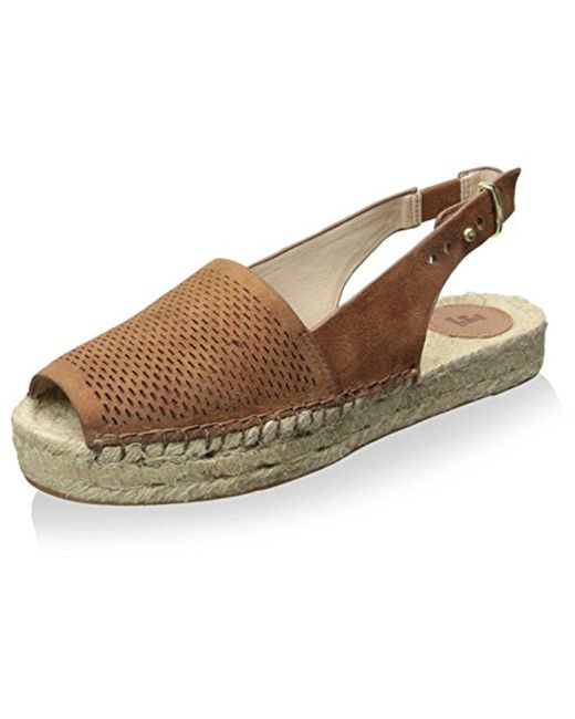 French Connection - Multicolor Lucya Sandal - Lyst