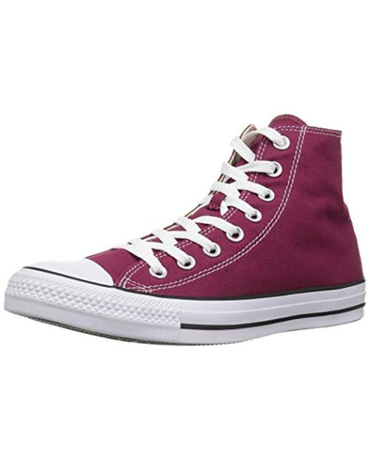 fe3a77be6e72 Converse - Multicolor Unisex Chuck Taylor As Specialty Hi Lace-up - Lyst ...