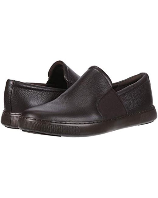a3c9992ff7b ... Fitflop - Brown Collins Slip-on Loafers for Men - Lyst ...