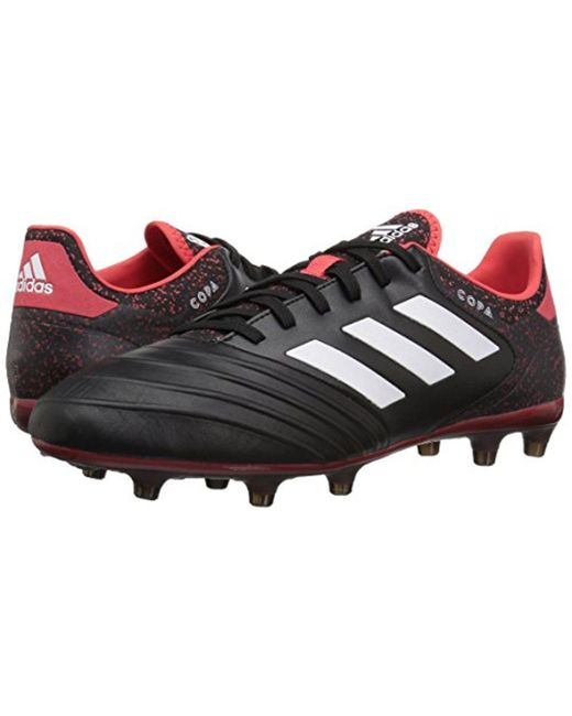 651c79b8e Lyst - adidas Copa 18.2 Fg in Black for Men - Save 31%