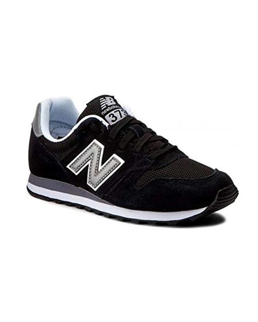 Balance top New 373 Uk in 5 Low Sneakersblack6 Core u3FTlJ5cK1