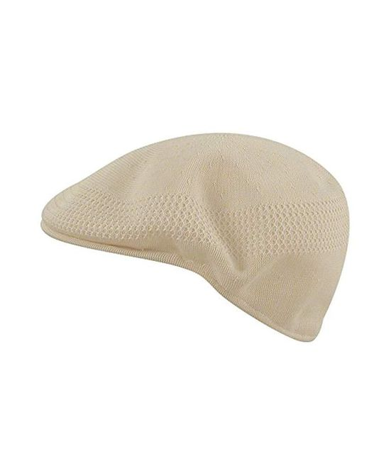 Kangol - Natural Ventair 504 Cap for Men - Lyst