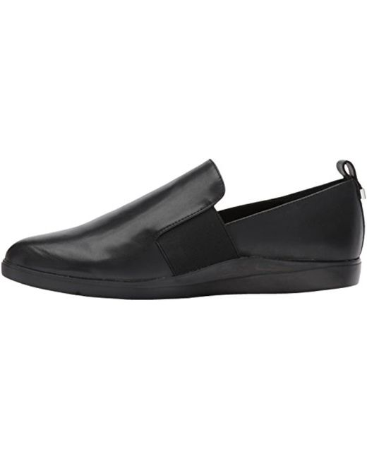 Calvin Klein 205W39NYC Black Daisy Loafers japBjg8MYV