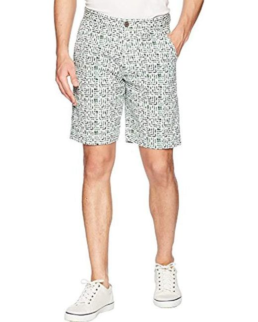 Robert Graham - Multicolor Cristobal Woven Shorts for Men - Lyst