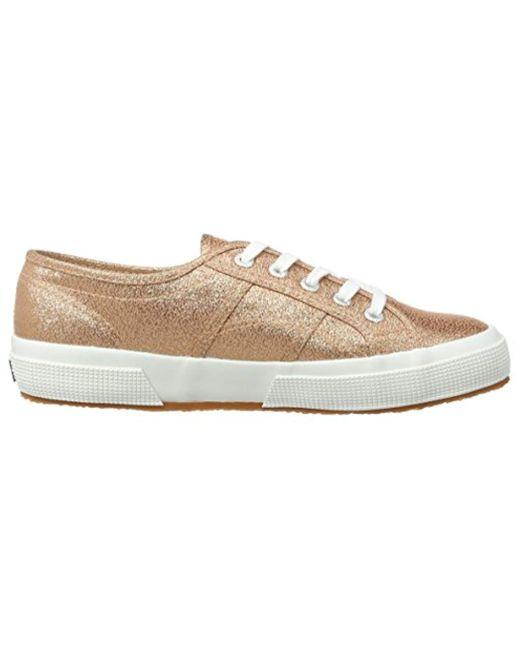 1fc5db887ba ... Superga - Multicolor 2750-lamew Low-top Sneakers - Lyst ...