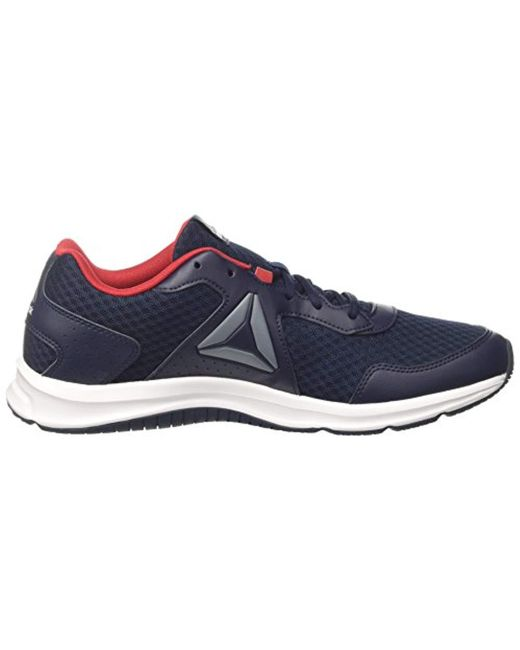 bb1c79ac7abd4c ... Reebok - Blue Express Runner Competition Running Shoes for Men - Lyst  ...