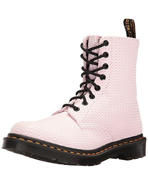 Dr. Martens - Multicolor Page Wc Boot - Lyst