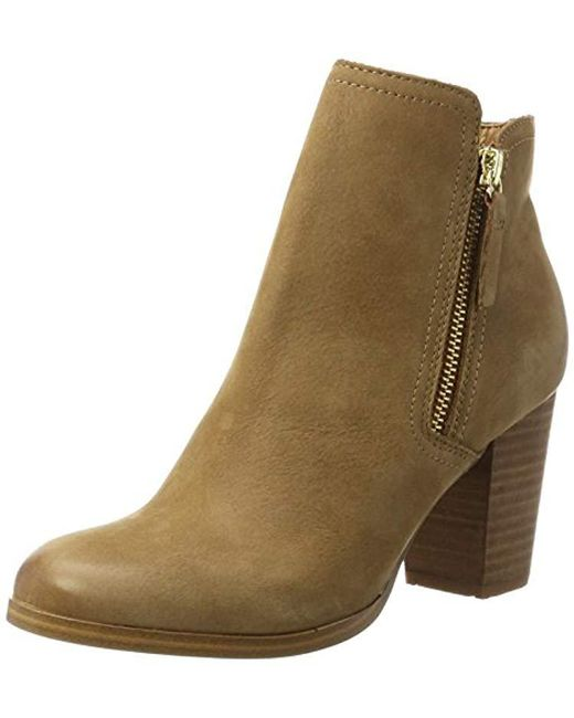 ALDO - Brown 's Emely Boots - Lyst
