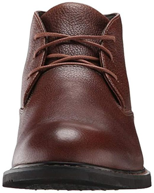 Timberland Brookprk Wpwl Chka, High Trainers in Brown for