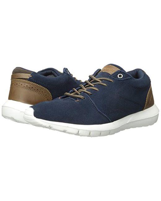 Steve Madden Fighter Fashion Sneaker 9gBeOjmxU
