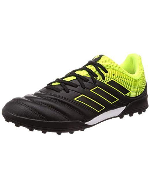 d16acf998a8 Adidas - Multicolor Copa 19.3 Tf Football Boots for Men - Lyst ...