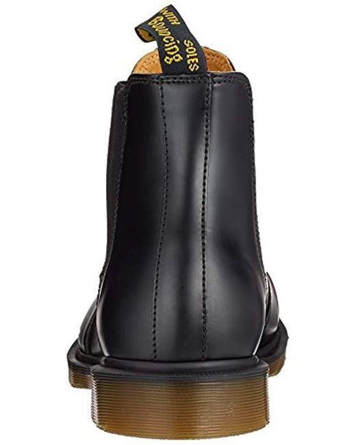 b3cfa9dc2 ... Dr. Martens - Black Dr. Marten's 2976 Original, Unisex-adults' Boots ...