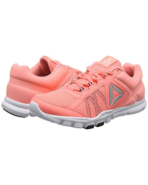 2c9b7e70ea0b ... Reebok - Pink Crossfit Speed Tr 2.0 Fitness Shoes - Lyst ...