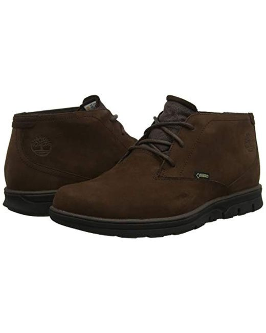 ... 6 Timberland - Bradstreet Casual Gtx Chukka Boots 32473f5fb6c6