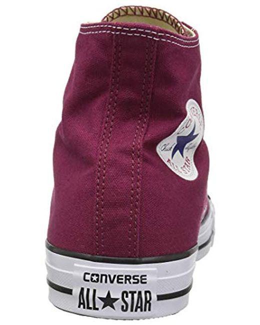 ... Converse - Multicolor Chuck Taylor All Star 2018 Seasonal High Top  Sneaker for Men - Lyst ... 2daa7589a