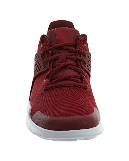huge discount 714e0 f021b ... Nike - Red Arrowz Sneaker for Men - Lyst ...