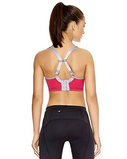 bd061c0b790 ... Freya - Multicolor Active Underwire Molded Sports Bra - Lyst ...