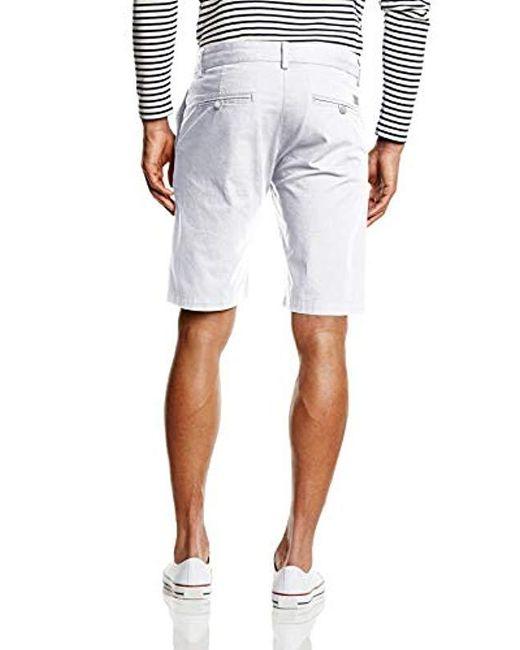 Pantalones Cortos para Hombre Pepe Jeans MC Queen Short