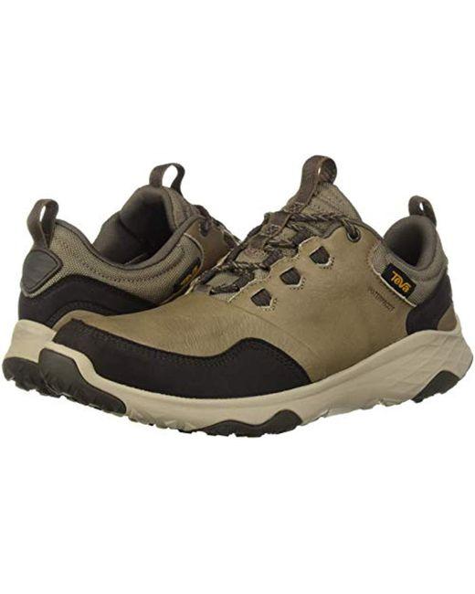 90fcbf6e5062e7 ... Teva - Multicolor  s M Arrowood 2 Wp Low Rise Hiking Shoes for Men ...