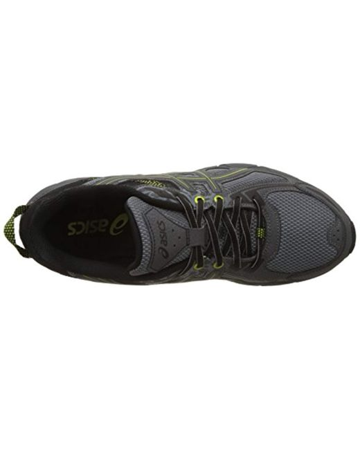 new product 12f19 64505 ... Asics - Black S Gel-venture 6 Running Shoe for Men - Lyst