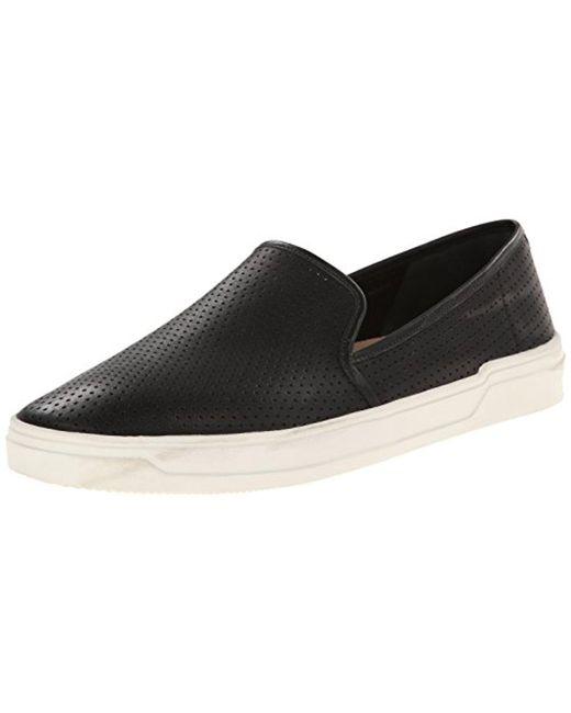 Via Spiga - Black Galea Slip On Sneaker - Lyst