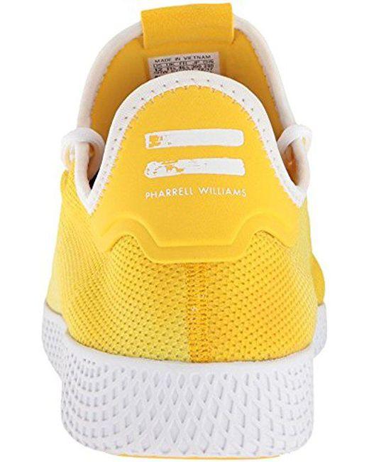 Lyst adidas originali pw holi tennis hu in bianco per gli uomini.