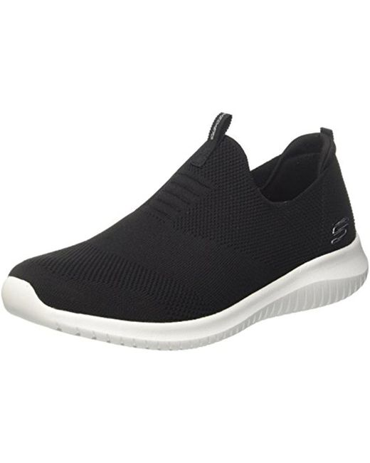 Skechers - Black Ultra Flex-first Take Sneaker - Lyst