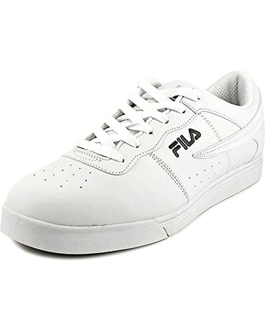 Fila - White Vulc 13 Sneaker for Men - Lyst