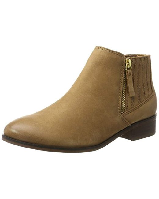 ALDO - Brown Taliyah Boots - Lyst