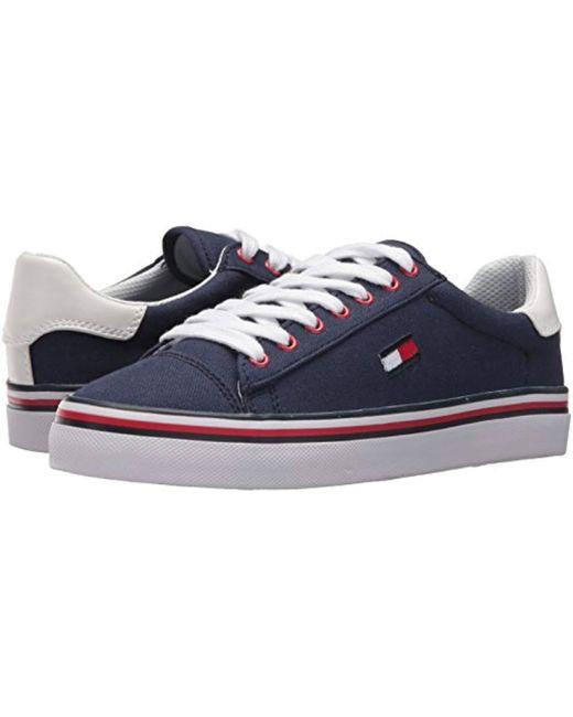 bcf127475d07 ... Tommy Hilfiger - Blue Fressian Sneaker - Lyst ...