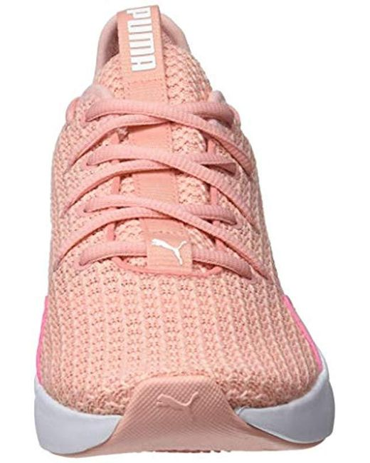 Women's Pink Incite Fs Wns Fitness Shoes
