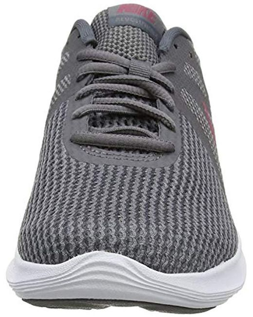 9cd41f7ab9a0f ... Nike - Gray Aj3490 Competition Running Shoes