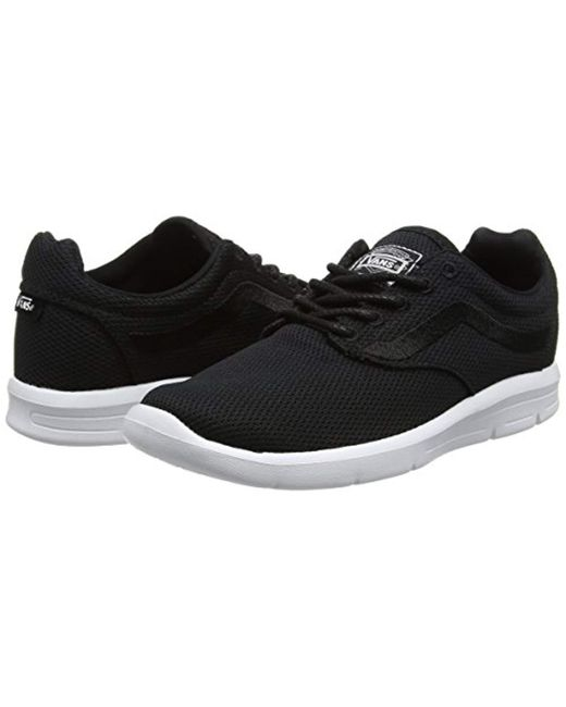 510e962821a00f Vans Unisex Adults  Ua Iso 1.5 Low-top Sneakers in Black for Men - Lyst