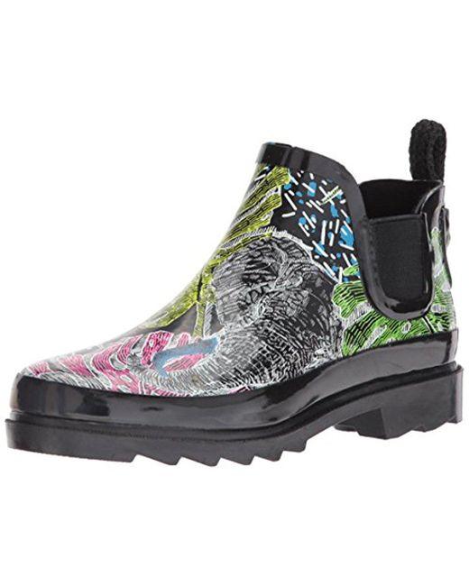 The Sak - Black Rhyme Rain Boot - Lyst