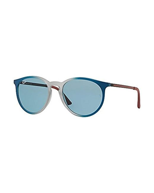 Ray-Ban - Blue Rb4274 Sunglasses for Men - Lyst