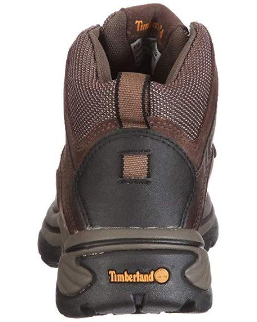 HikeS Timberland BootsBrowndunkelbraun8 Eu Uk40 Timberland HikeS 534RAjL