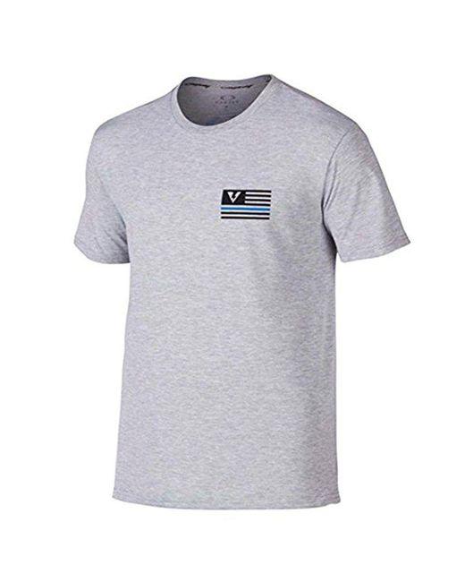 Oakley - White So-mesh Ellipse L/s Tee, for Men - Lyst