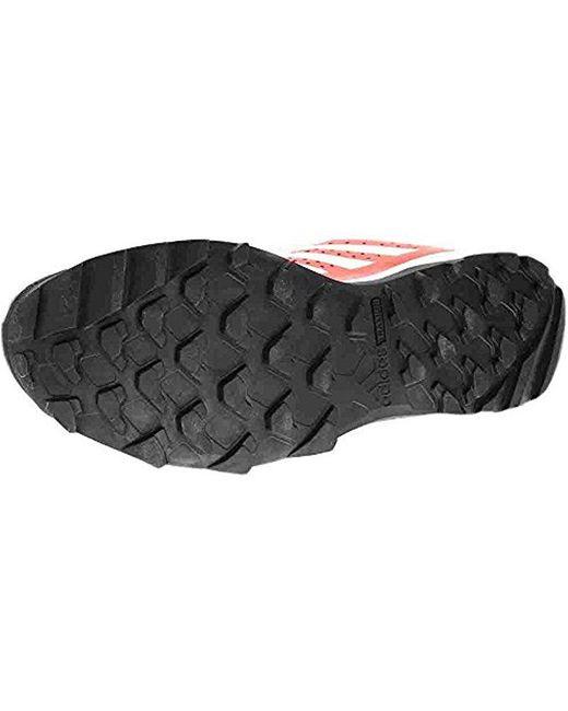 Lyst Adidas Performance Runner Duramo 7 M Trail Runner Performance In Blu Per Gli Uomini. 341551