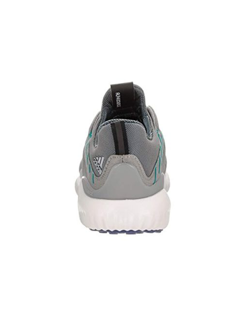 size 40 c74ea dc53f ... Adidas Originals - Gray Adidas Performance Alphabounce Hpc W Running  Shoe - Lyst ...