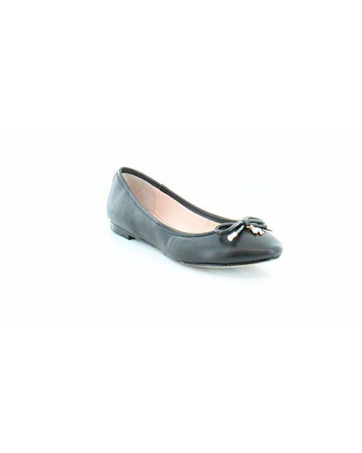 Kate Spade - Blue Willa Ballet Flat - Lyst