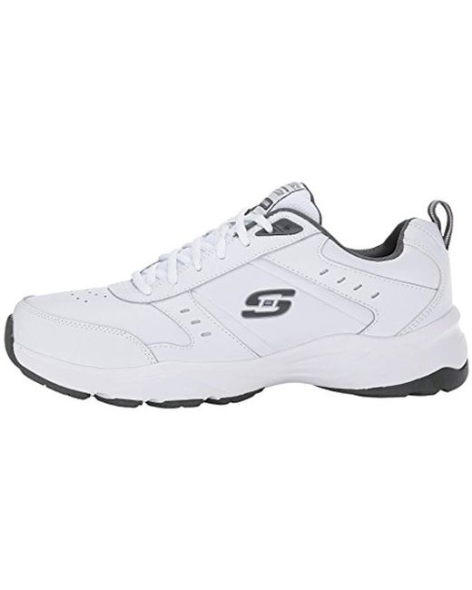 Emoción para cuscús  Men's Skechers® Haniger Black Running Athletic Shoes Size 10 Men's Athletic  Shoes Clothing, Shoes & Accessories