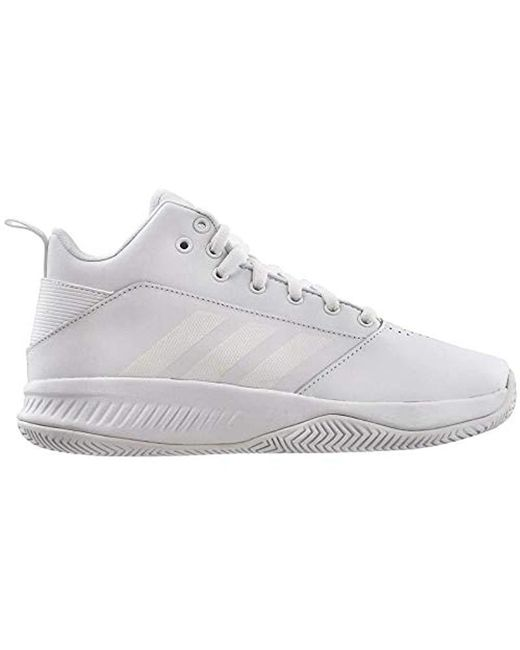 san francisco 56a04 93002 ... Adidas - White Cf Ilation 2.0 for Men - Lyst ...
