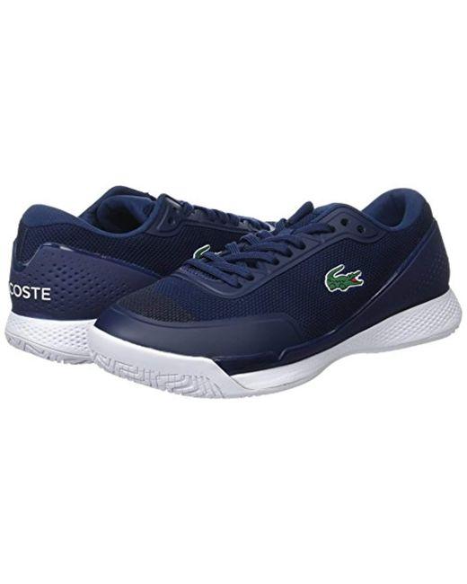add579c1636569 ... Lacoste - Blue Lt Pro G316 1 Spm Low for Men - Lyst ...