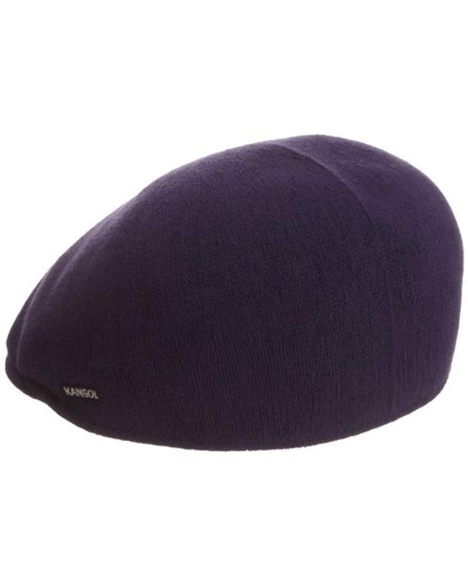 4adf3e067ad ... Kangol - Blue Bamboo 507 for Men - Lyst