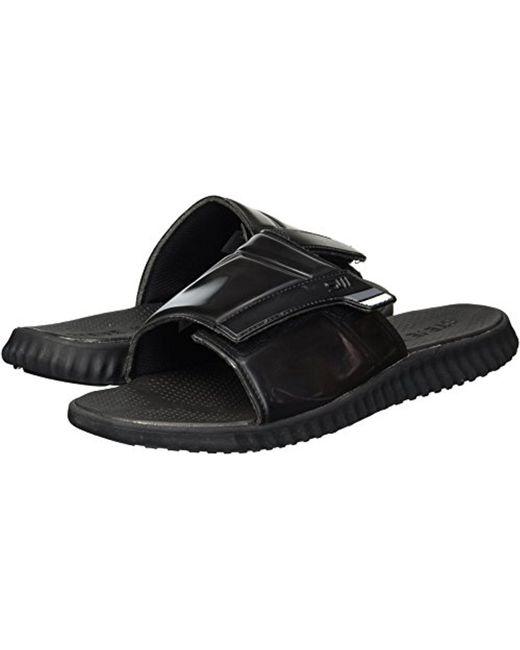 Steve Madden Strand Slide Sandal LXb2Et1L