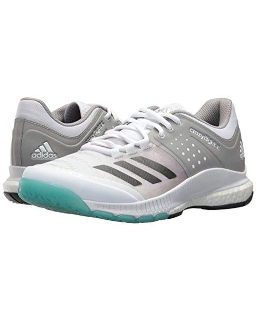 lyst adidas crazyflight x pallavolo scarpa