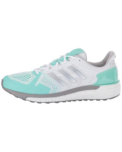 195e95603 Lyst - Adidas Supernova St W Running Shoe - Save 67.08860759493672%