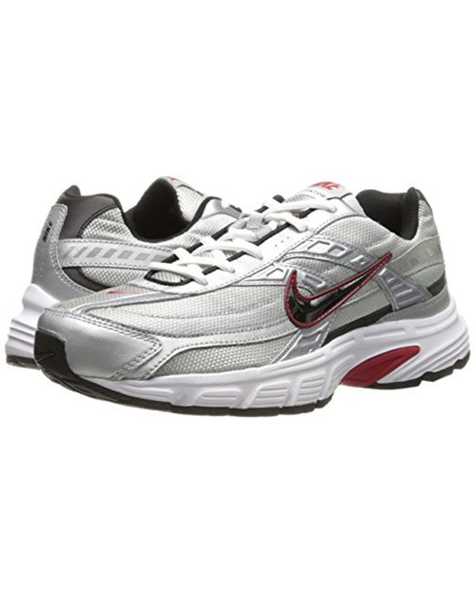 pretty nice 342e4 31771 ... Nike - Metallic Initiator Running Shoe for Men - Lyst ...