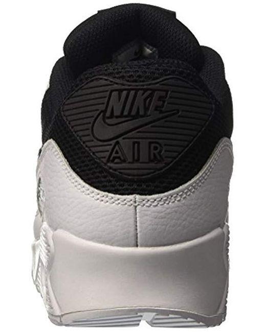 Nike Men's Air Max BW Ultra, BlackBlack Anthracite, 6 M US