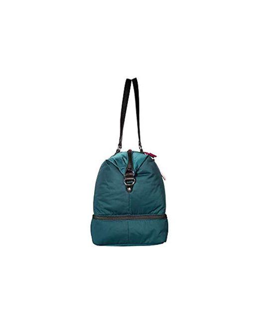 adb451a6ace7 ... Vera Bradley - Midtown Travel Bag (woodland Green) Luggage - Lyst ...